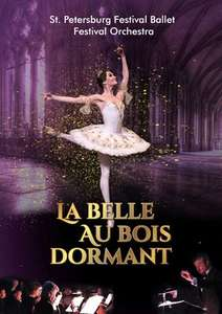 30% de réduction pour le ballet La Belle au Bois Dormant