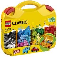 Lego Classic 10713 - La valisette de construction Lego
