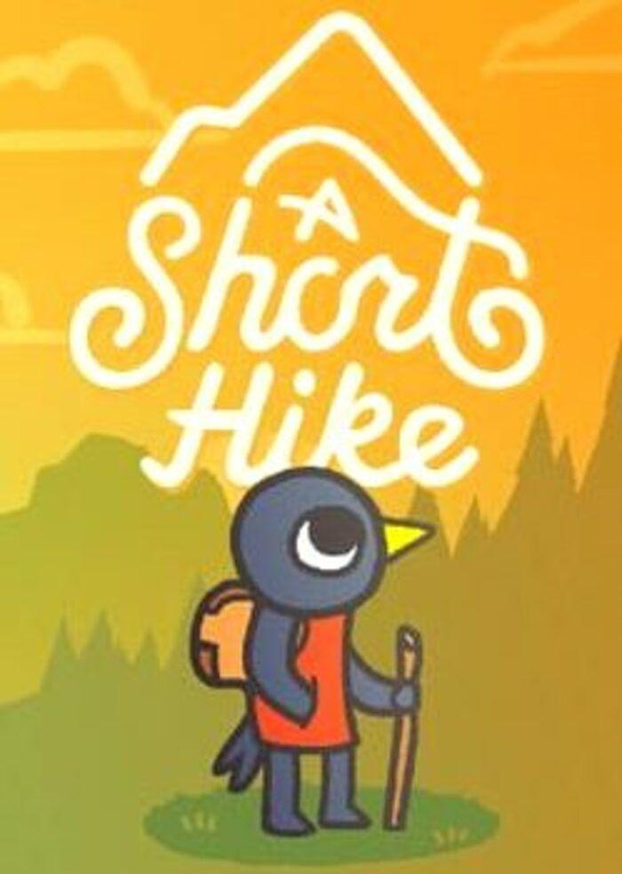 A Short Hike sur PC (Dématérialisé - Steam)