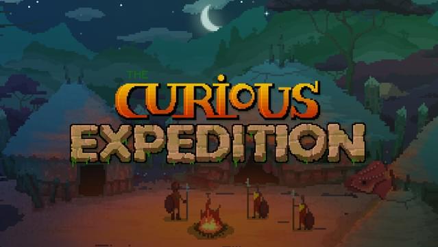 Curious Expedition sur PC (Dématérialisé)
