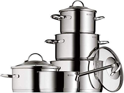 Batterie de cuisine WMF Provence Plus - 5 pièces