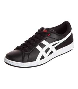 Baskets basses Asics Larally - Noir