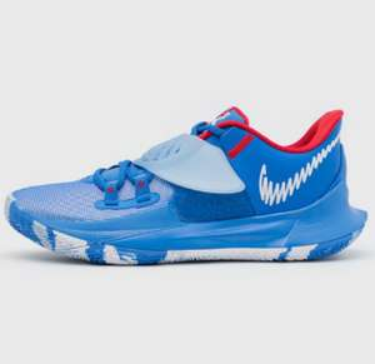 Chaussures de basketball Nike Kyrie Low 3 - Bleu