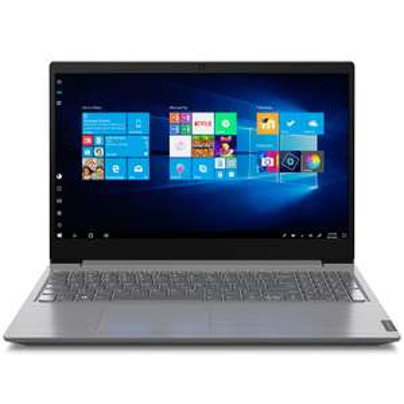 "PC Portable 15.6"" Lenovo V15-IIL - i3-1005G1, 4Go, 256Go SSD, QWERTZ (Frontaliers Suisse)"