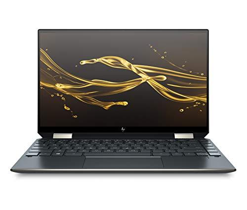 """Sélection de produits en promotion - Ex: PC portable 13.3"""" HP Spectre x360 13-aw0007nf - i7-1065 G7, 8 Go de RAM, 1 To en SSD (M.2 NVMe)"""