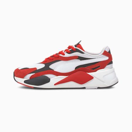 Chaussures Puma RS-X3 Super - bleu ou rouge (du 36 au 47)