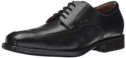 Chaussures Geox U Federico Y - noir (du 39 au 47)