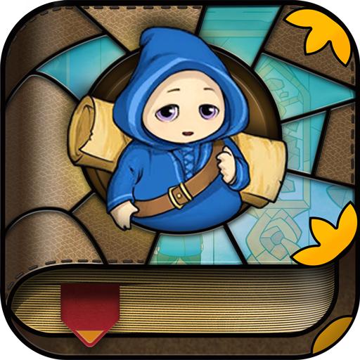 Message Quest - l'incroyable aventure de Feste gratuit sur Android