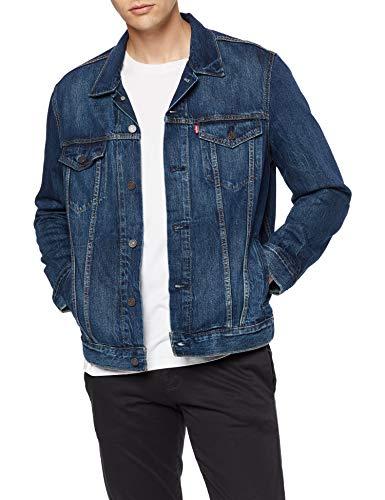 Veste en jean Levi's The Trucker Jacket - taille XS