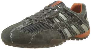 Baskets basses homme Geox Uomo Snake K - Tailles 39 - 47