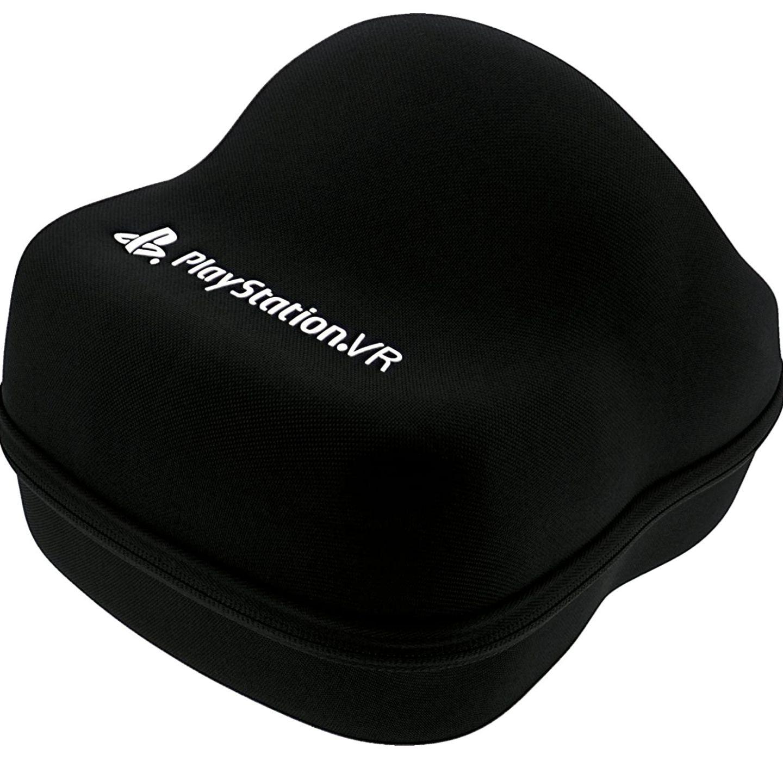 Etui de rangement / protection PowerA pour Casque Sony PSVR