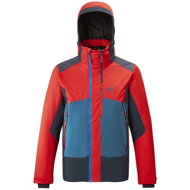 Sélection d'articles en promotion - Ex : Veste ski Millet (snow-concept.com)