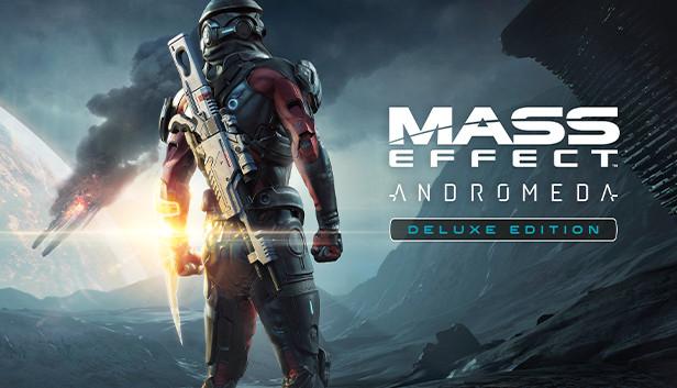Jeu Mass Effect: Andromeda - Édition Deluxe sur PC (Dématérialisé)