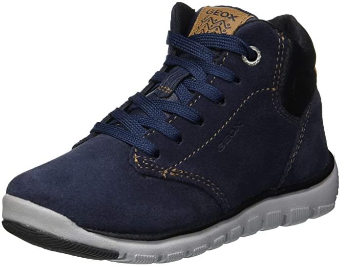Chaussures garçon Geox J Xunday - Pointure 28