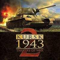 Theatre of War 2: Kursk 1943 Gratuit sur PC (Dématérialisé - DRM-Free)