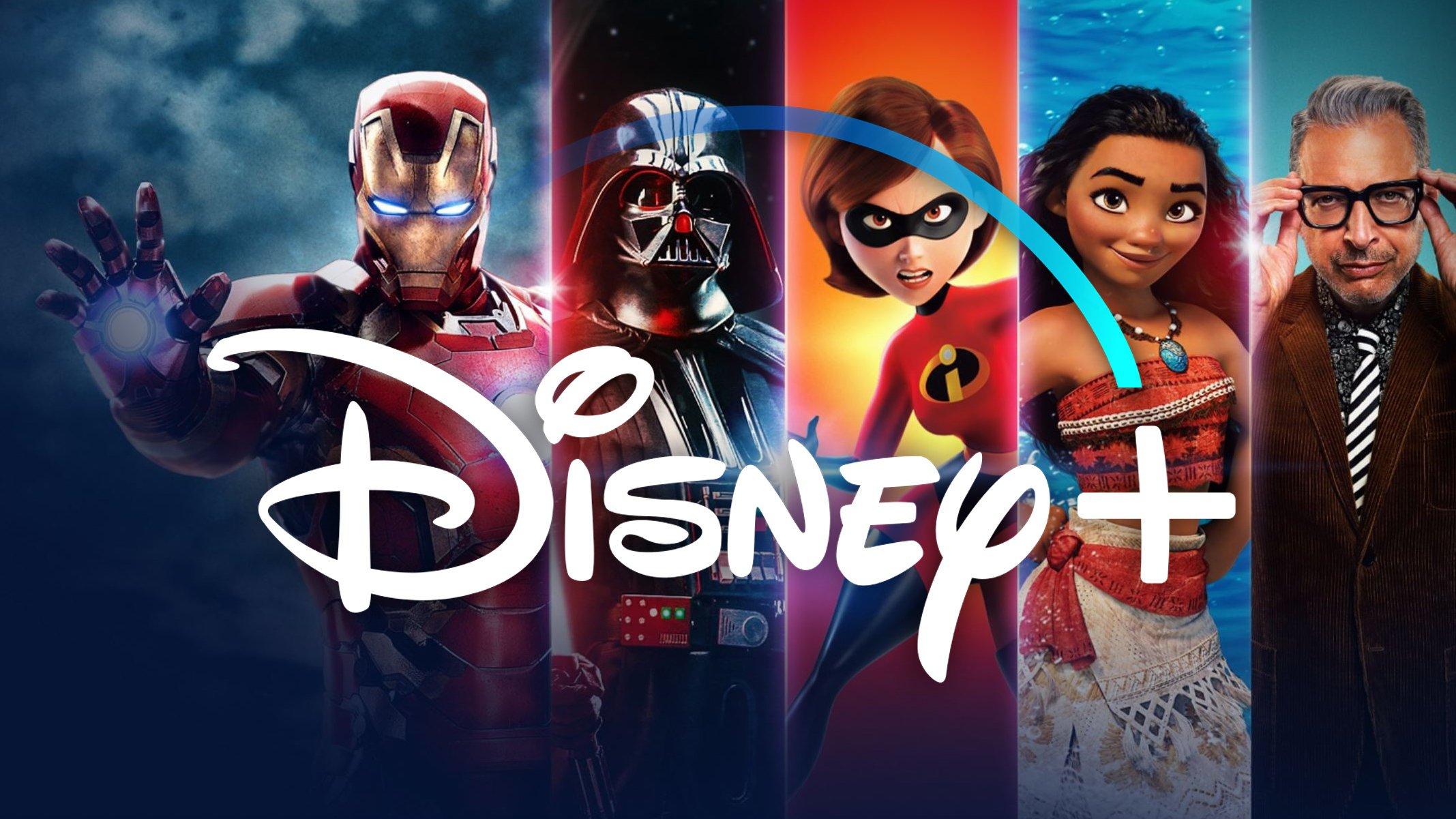 [Abonnés Freebox Pop et Freebox Delta] Disney+ gratuit pendant 6 mois (sans engagement)