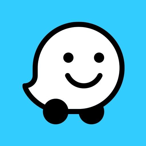 Thème Noël gratuit pour Waze sur iOS et Android