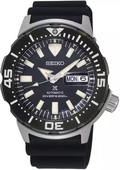 Montre automatique Seiko Prospex Diver SRPD27K1 - Olfert-co.de