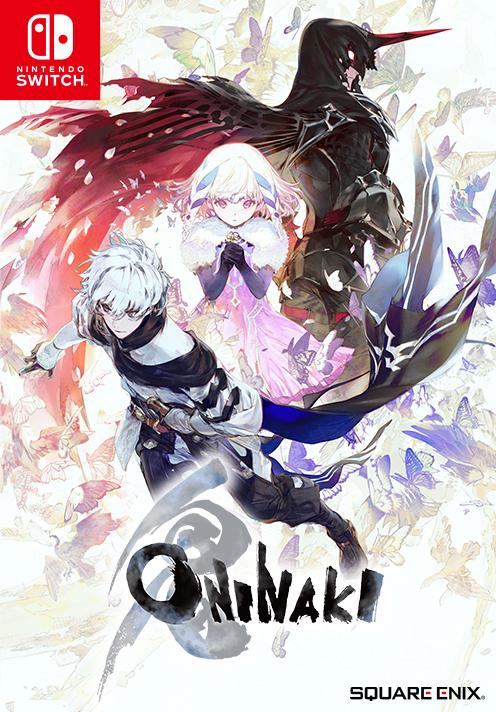 Oninaki sur PS4 et Switch
