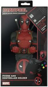 Support de manette ou de téléphone Deadpool
