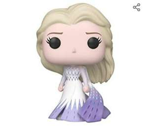 Figurine Funko Pop! Disney Frozen La Reine des Neiges 2 Elsa Epilogue