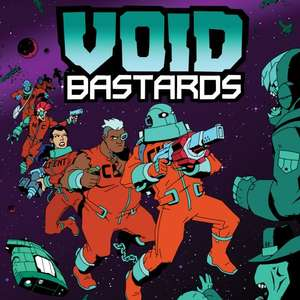 [Amazon / Twitch Prime] Void Bastards, Along the Edge, Alt-Frequencies, Bridge Constructor Playground & When Ski Lifts Go Wrong offerts (PC)
