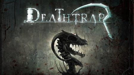 Deathtrap sur PC (Dématérialisé - Steam)
