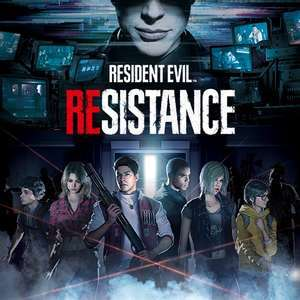 [Gold] Black Desert, Unturned & Resident Evil Resistance jouables gratuitement ce week-end sur Xbox One, Xbox Series X/S (Dématérialisés)