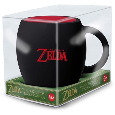 Mug Globe Zelda
