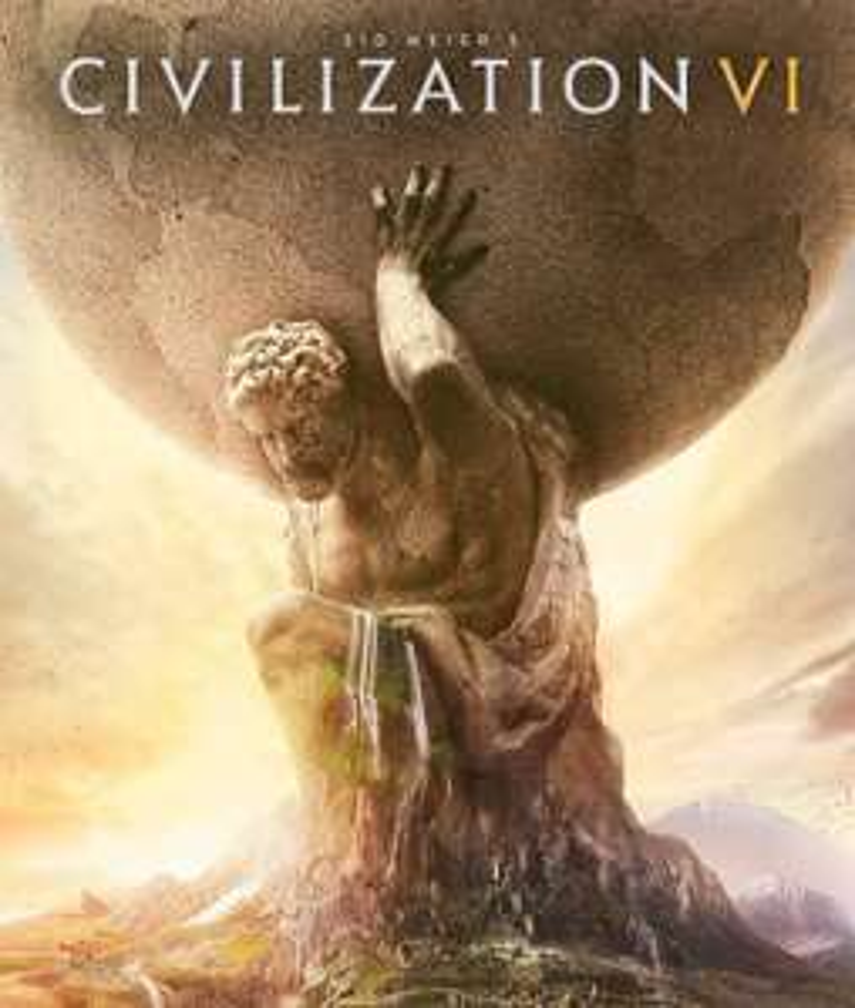 Sid Meiers Civilization VI sur PC (Dématérialisé)