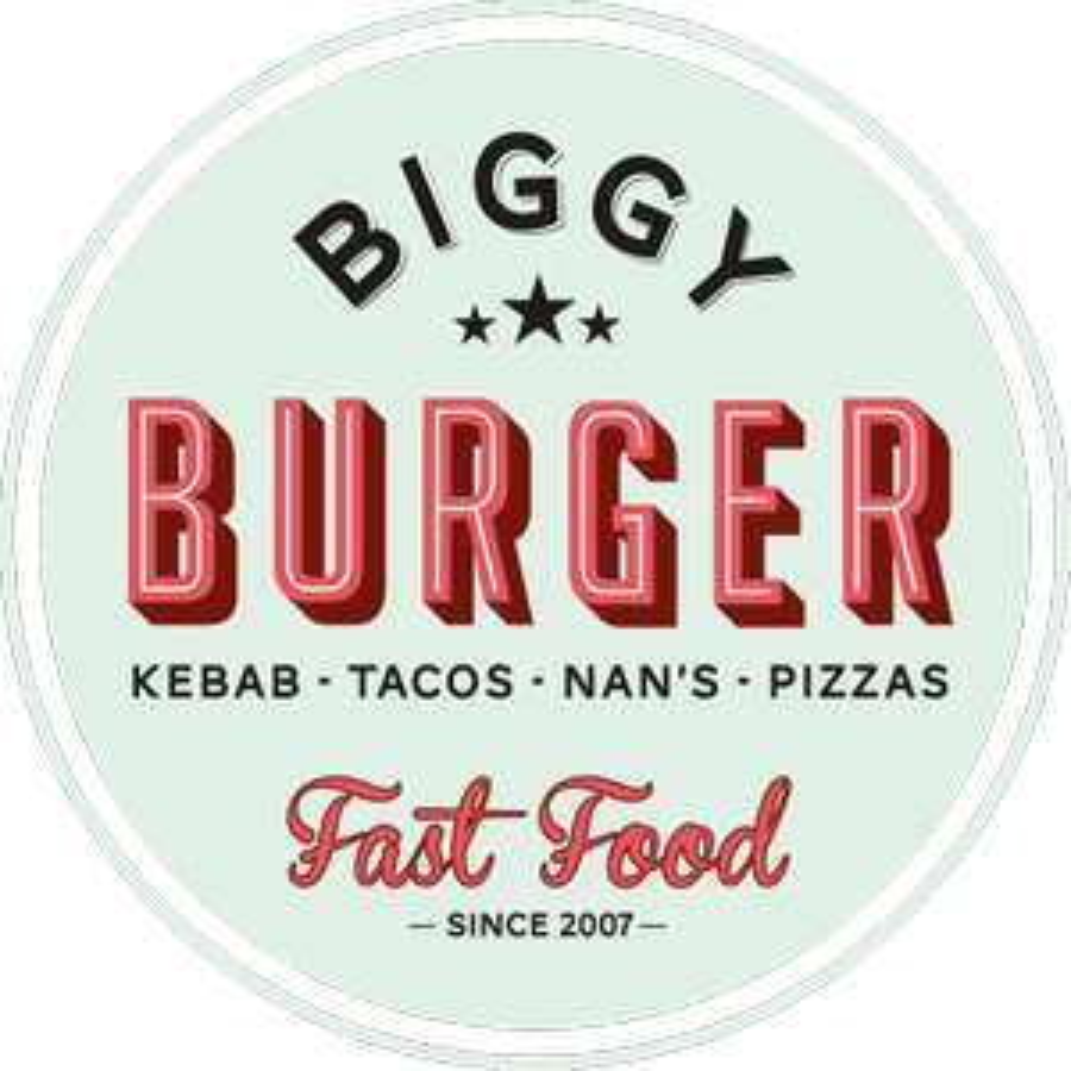 1 cheeseburger offert pour toute commande (via application) - Biggy Burger Nîmes (30)