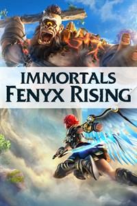 Immortals Fenyx Rising sur Xbox One (Dématérialisé)