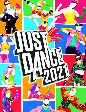 Jeu Just Dance 2021 sur Nintendo Switch (Dématérialisé)