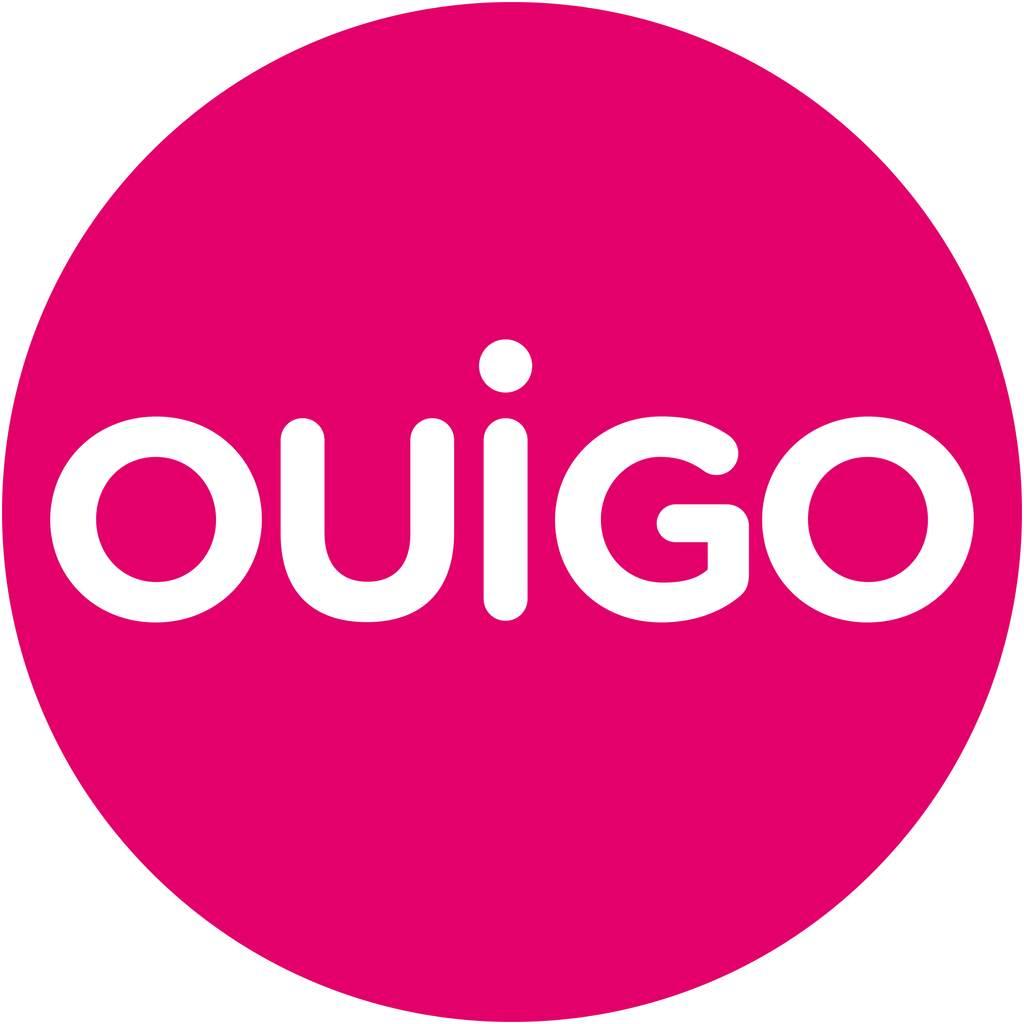 Billet de train Ouigo en Promotion vers les Alpes à partir de 10€
