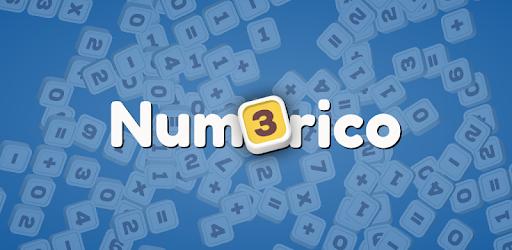 Numerico - Math Cross Game gratuit sur Android