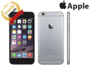 Smartphone Apple iPhone 6 - 16 Go Noir et ardoise - Reconditionné