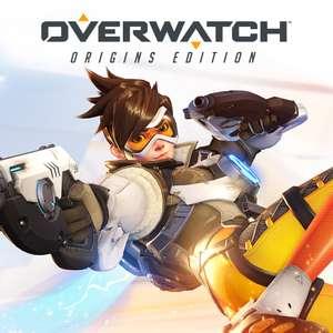 [PS+] Overwatch Origins Edition jouable gratuitement sur PS4/PS5 (Dématérialisé)