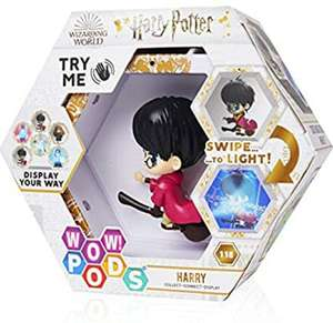 Figurines WOW! PODS Wizarding World Harry Potter