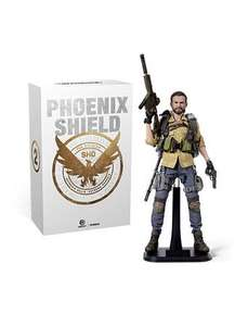 The Division 2 Edition Collector Phoenix Shield sur PS4
