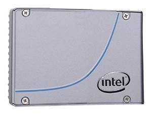 "SSD Interne 2,5"" Intel - 400 Go, PCI Express 3.0 x4"