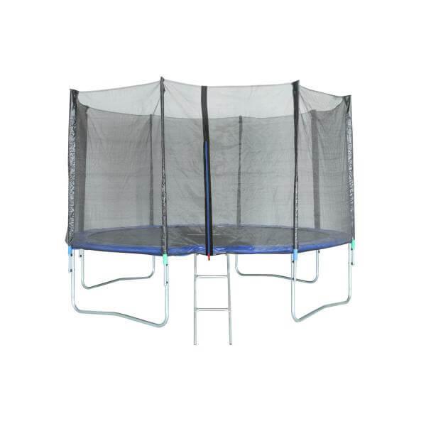Sélection de trampolines en promotion - Ex: Trampoline 3,66 m