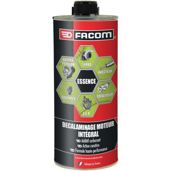 Décalaminant moteur Intégral Essence Facom - 1L