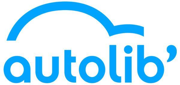 Abonnement annuel Autolib - 1 an