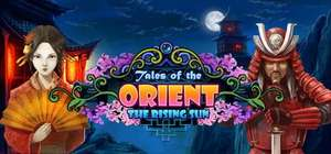 tales of the orient: The Rising sun  failmid steam