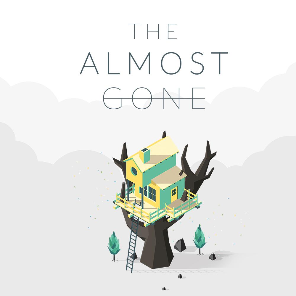 The Almost Gone sur Nintendo Switch (Dématérialisé)