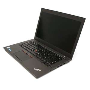 "PC Portable 14"" Lenovo T460 - I5-6300u, 8Go, 256Go SSD, Ecran FHD, Azerty, Reconditionné (itzoo.co.uk)"