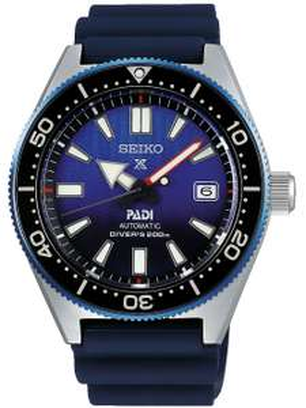 Montre Automatique Seiko SPB071J1 Prospex 200M (timeshop24.fr)
