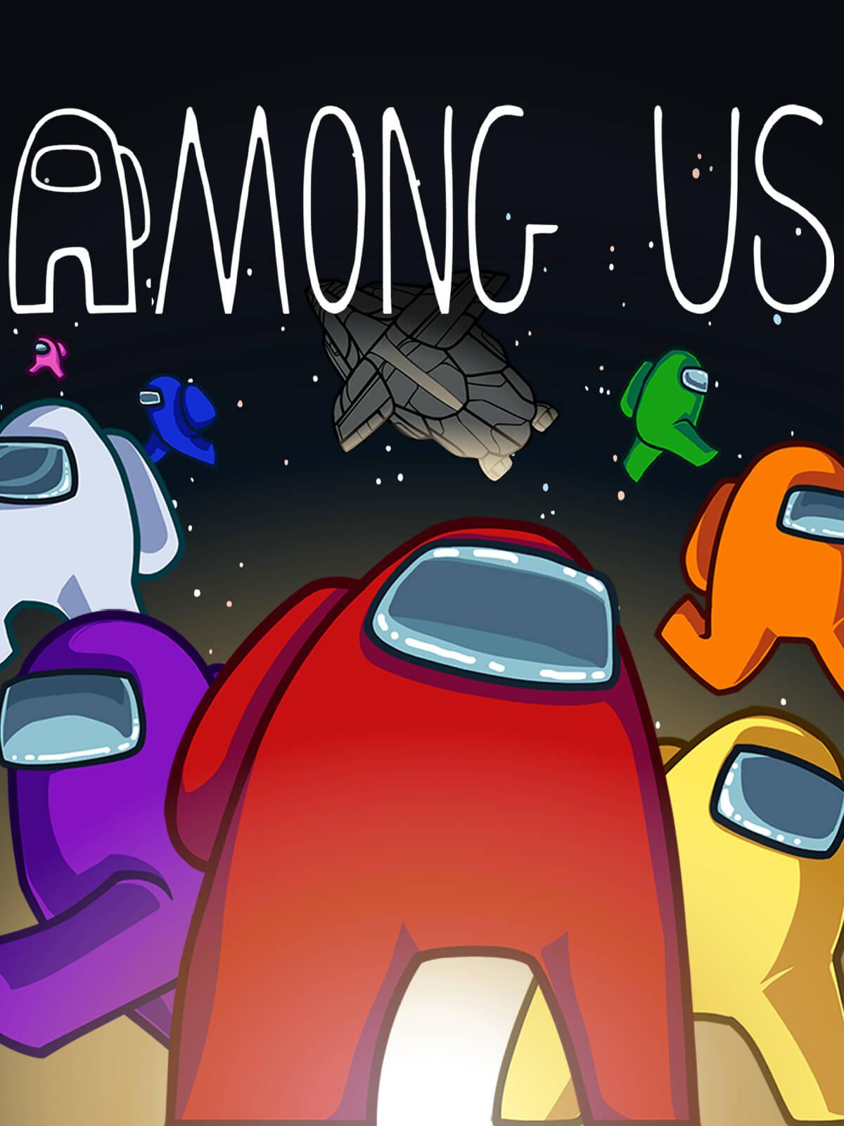 Jeu Among Us sur PC (Dématérialisé, Epic Games Store ou Steam)