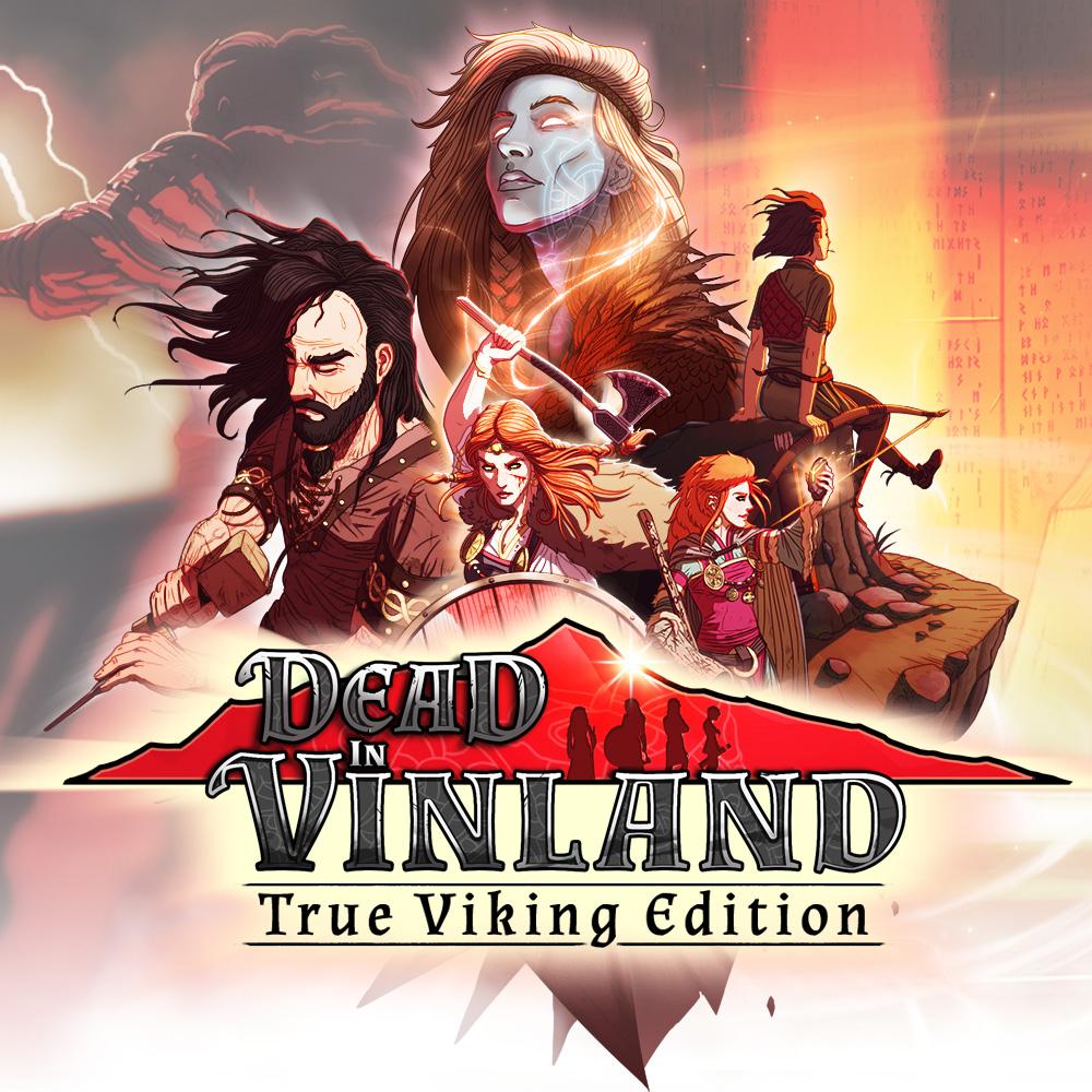 Dead in Vinland - True Viking Edition sur Nintendo Switch (Dématérialisé) + Sélection des Meilleurs Jeux Indés en Promo