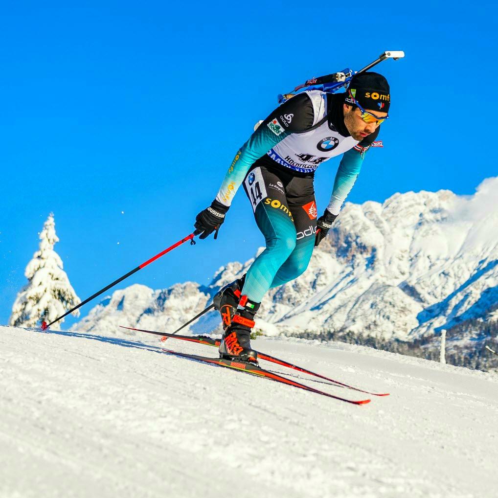 Accès Gratuit à l'Espace Nordique & Initiation Gratuite au Biathlon - Domaine Nordique du Grand Coin (73)